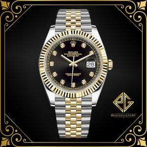 đồng hồ rolex datejust fake