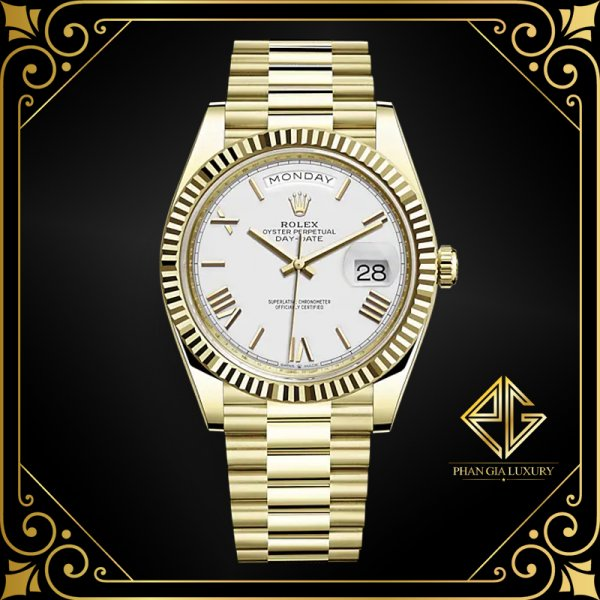 đồng hồ rolex fake cao cấp