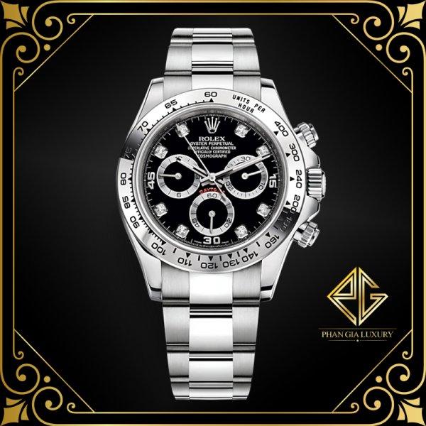 đồng hồ rolex super fake 11