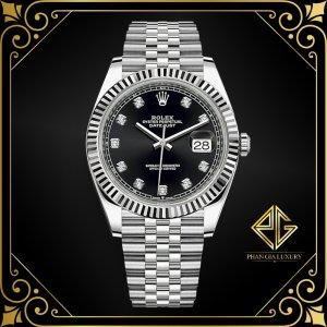 đồng hồ rolex fake hcm