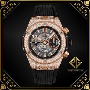 đồng hồ hublot fake hcm